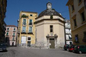 Alla riscoperta della Chiesa dei Morticelli di Salerno